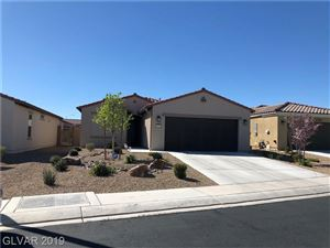 Photo of 5935 RADIANCE PARK Street, North Las Vegas, NV 89081 (MLS # 2108021)
