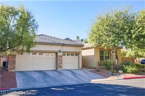 Photo of 8041 FLAMBEAU Street, Las Vegas, NV 89131 (MLS # 2146021)
