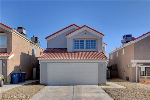 Photo of 441 WARMSIDE Drive, Las Vegas, NV 89145 (MLS # 2166021)