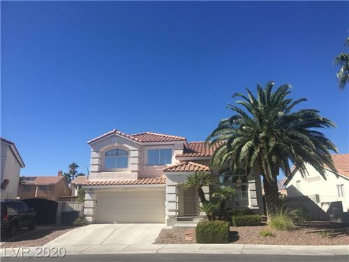 Photo of 3605 Misty Falls Street, Las Vegas, NV 89129 (MLS # 2241021)