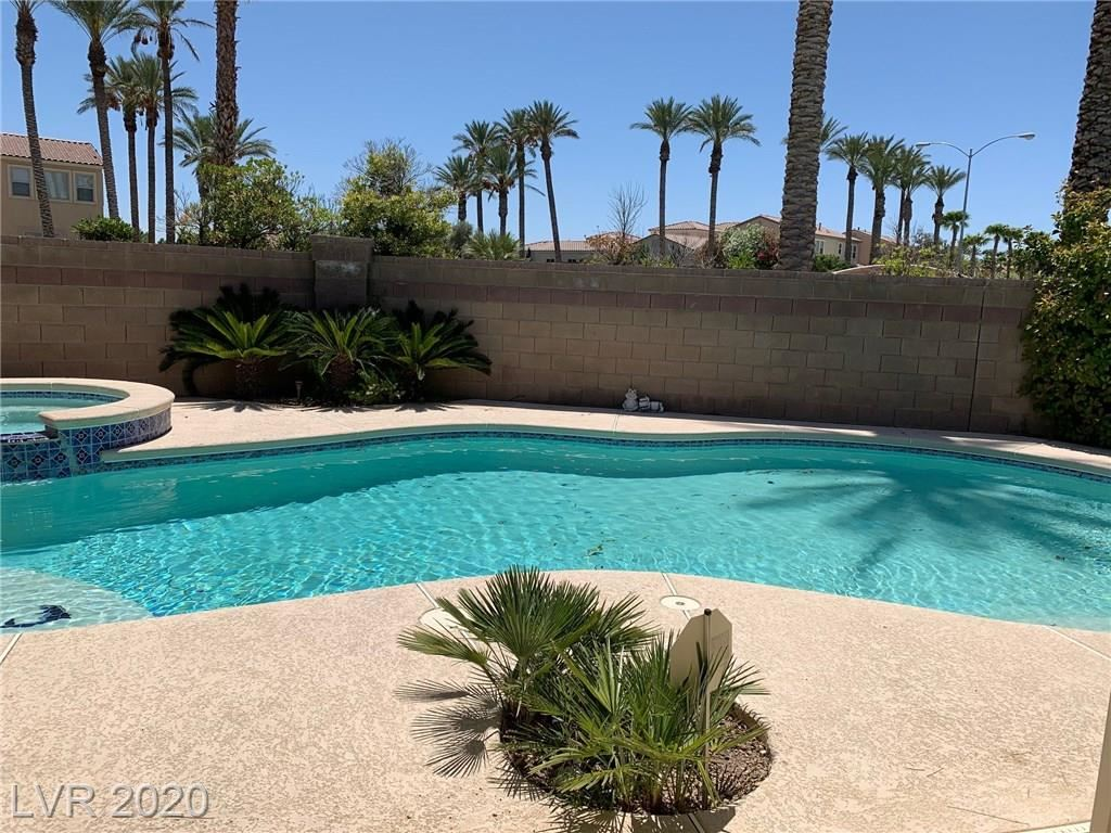 Photo of 7443 Coyote Cave Avenue, Las Vegas, NV 89113 (MLS # 2180021)
