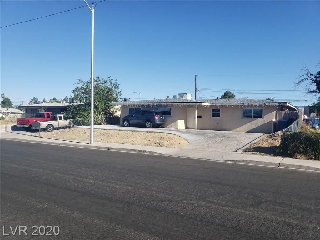 Photo of 3103 Elmwood Place, Las Vegas, NV 89108 (MLS # 2212021)