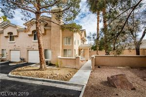 Photo of 3950 So 3950 South Sandhill Road, Las Vegas, NV, USA, 3950 R #106, Las Vegas, NV 89121 (MLS # 2071022)