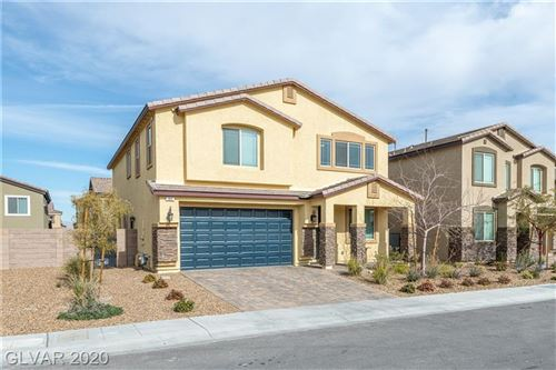 Photo of 80 KAKU RIDGE Way, Las Vegas, NV 89183 (MLS # 2165022)