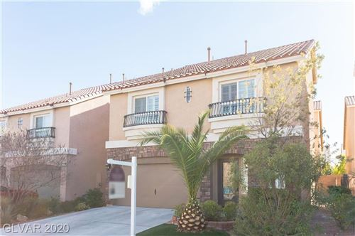 Photo of 5137 Bootlegger Avenue, Las Vegas, NV 89141 (MLS # 2169022)