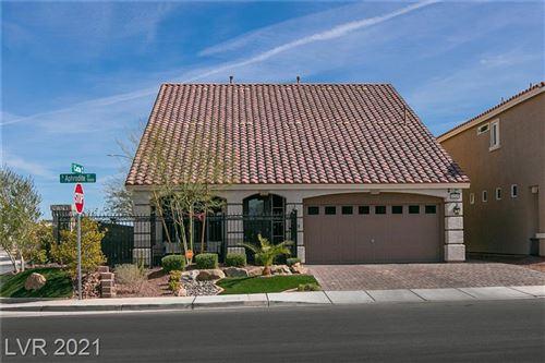 Photo of 10508 Aphrodite Street, Las Vegas, NV 89183 (MLS # 2272022)