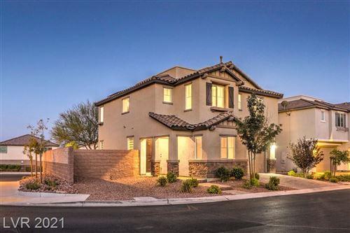 Photo of 7852 BLUE LAKE PEAK Street, Las Vegas, NV 89166 (MLS # 2333022)