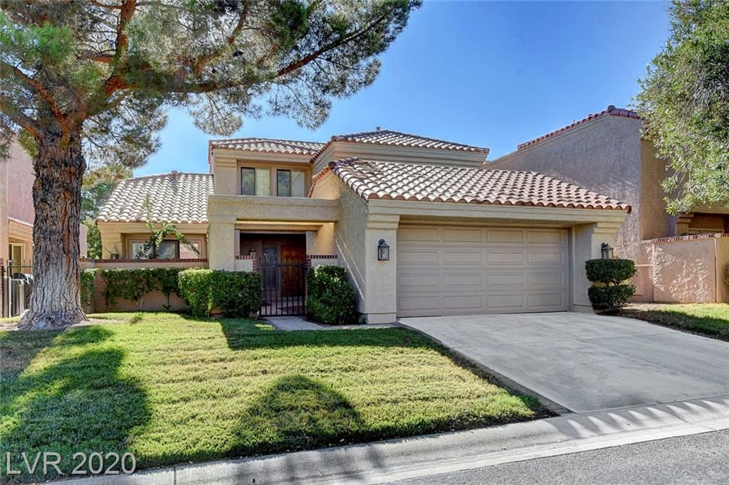 Photo of 7566 Spanish Bay Drive, Las Vegas, NV 89113 (MLS # 2220022)