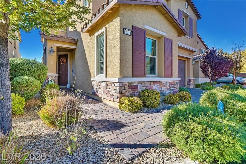 Photo of 12211 Kings Eagle Street, Las Vegas, NV 89141 (MLS # 2249022)