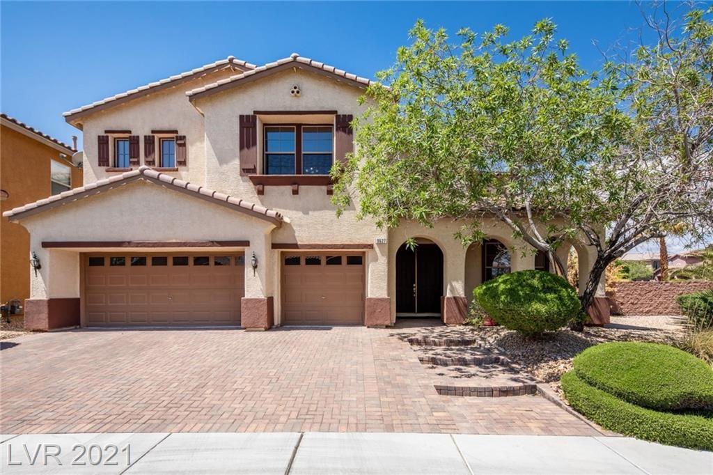 9627 Stinger Court, Las Vegas, NV 89178 - MLS#: 2286022