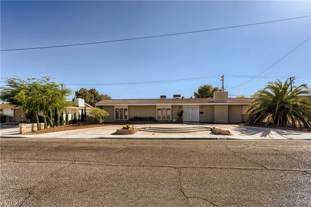 Photo of 1903 Sombrero Drive, Las Vegas, NV 89169 (MLS # 2341022)