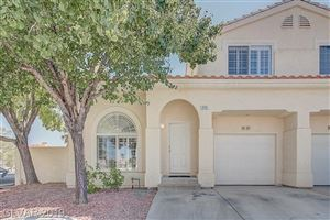 Photo of 699 TELEGRAPH HILL Avenue, Henderson, NV 89015 (MLS # 2135023)