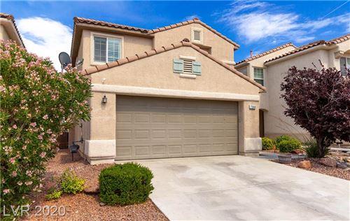Photo of 7644 Concord Heights Street, Las Vegas, NV 89149 (MLS # 2208023)