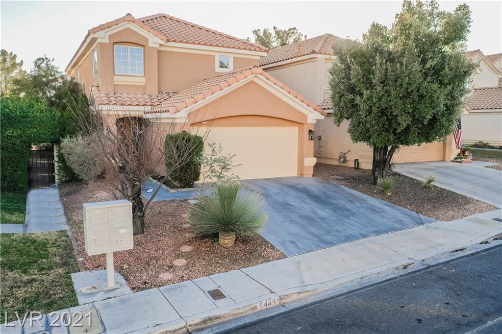 Photo of 9445 Amber Valley Lane, Las Vegas, NV 89134 (MLS # 2262023)