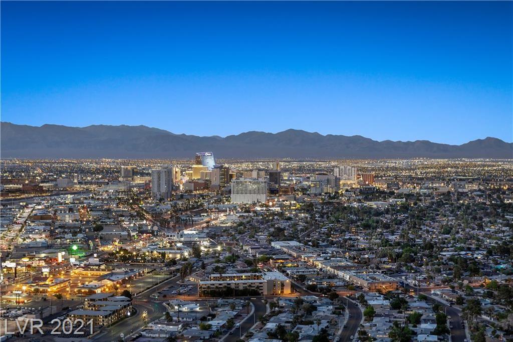 Photo of 222 Karen Avenue #4308, Las Vegas, NV 89109 (MLS # 2293023)