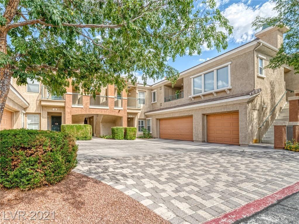 Photo of 830 Cozette Court #103, Las Vegas, NV 89144 (MLS # 2302023)