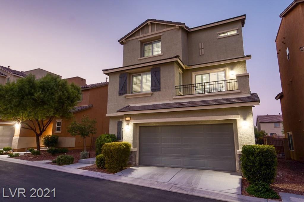 Photo of 10734 Crosley Field Avenue, Las Vegas, NV 89166 (MLS # 2326023)