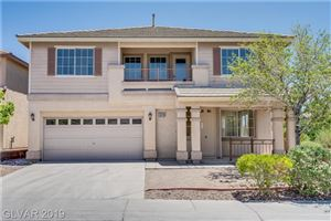Photo of 3046 LENOIR Street, Las Vegas, NV 89135 (MLS # 2079024)
