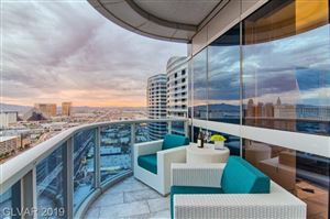 Tiny photo for 4471 DEAN MARTIN Drive #3009, Las Vegas, NV 89103 (MLS # 2121024)