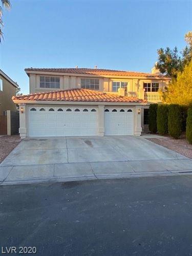 Photo of 484 Fiddlehead Avenue, Las Vegas, NV 89183 (MLS # 2249024)