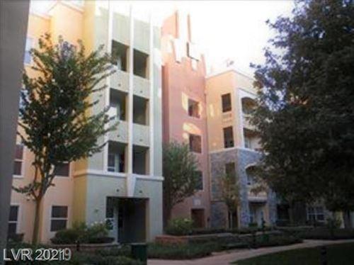 Photo of 68 East Serene Avenue #422, Las Vegas, NV 89123 (MLS # 2305024)