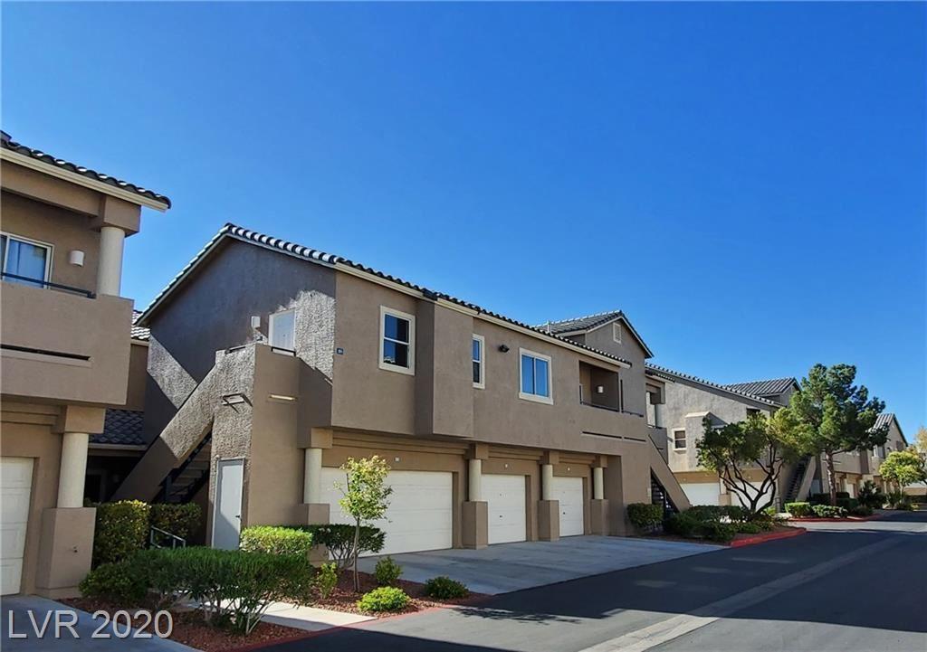 Photo of 2100 Jade Creek #201, Las Vegas, NV 89117 (MLS # 2197024)