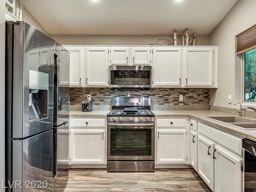 Photo of 482 Carmel Mesa Drive, Henderson, NV 89012 (MLS # 2207024)
