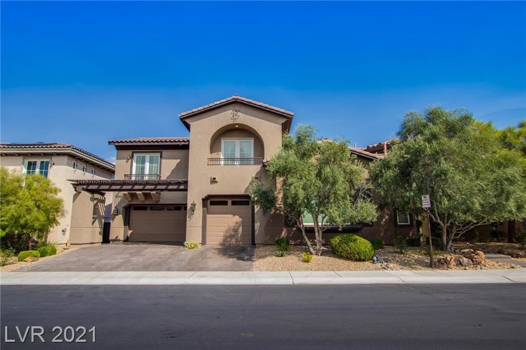 10084 Magical View Street, Las Vegas, NV 89178 - MLS#: 2334024