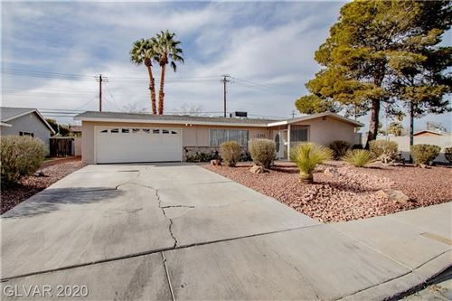 Photo of 3313 EL CAMINO REAL, Las Vegas, NV 89121 (MLS # 2166025)