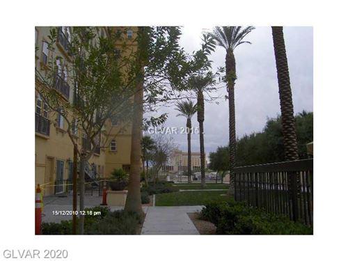 Photo of 2455 SERENE Avenue #642, Las Vegas, NV 89123 (MLS # 2169025)