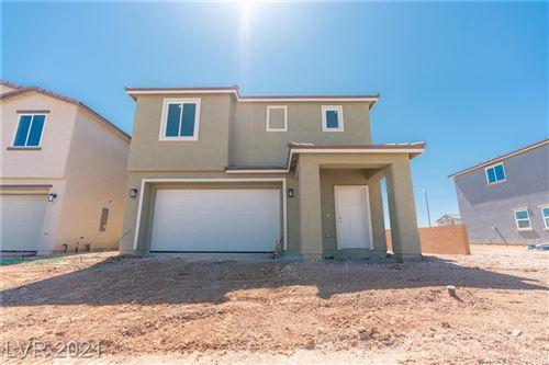 Photo of 3743 DELHI Avenue, North Las Vegas, NV 89032 (MLS # 2280025)