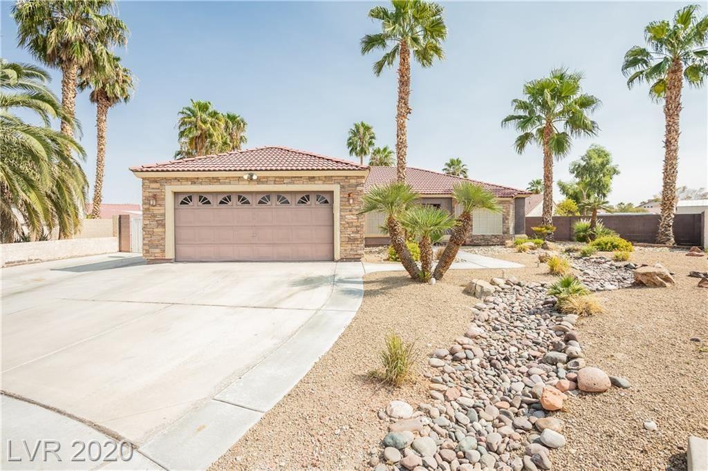 Photo of 4250 Country Glen Circle, North Las Vegas, NV 89032 (MLS # 2234025)
