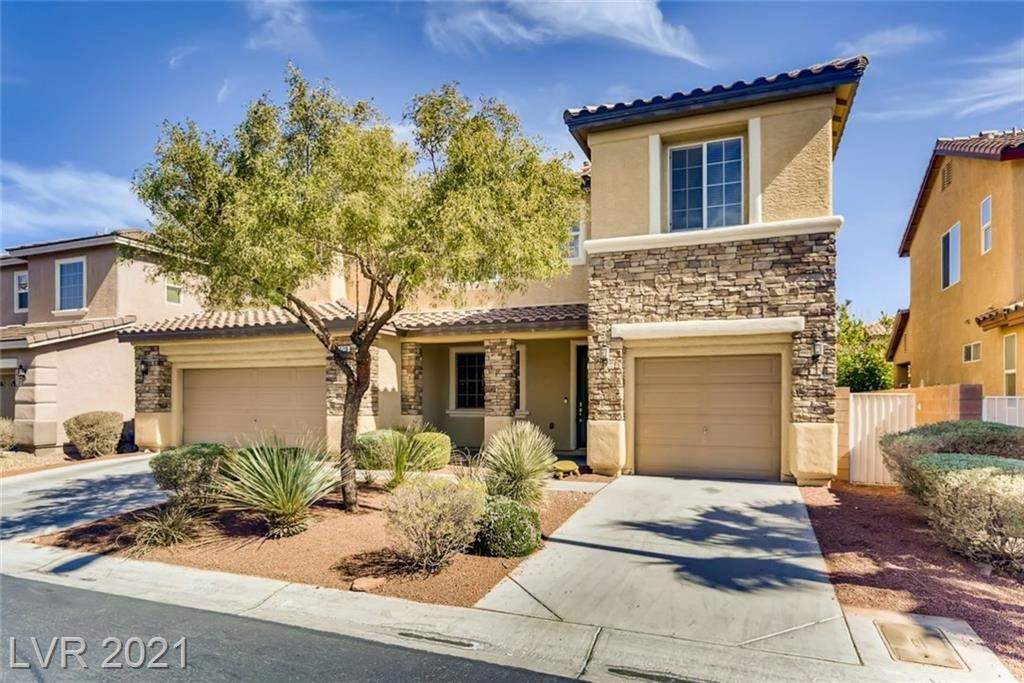 Photo of 7716 Tortoise Greens Street, Las Vegas, NV 89149 (MLS # 2273025)