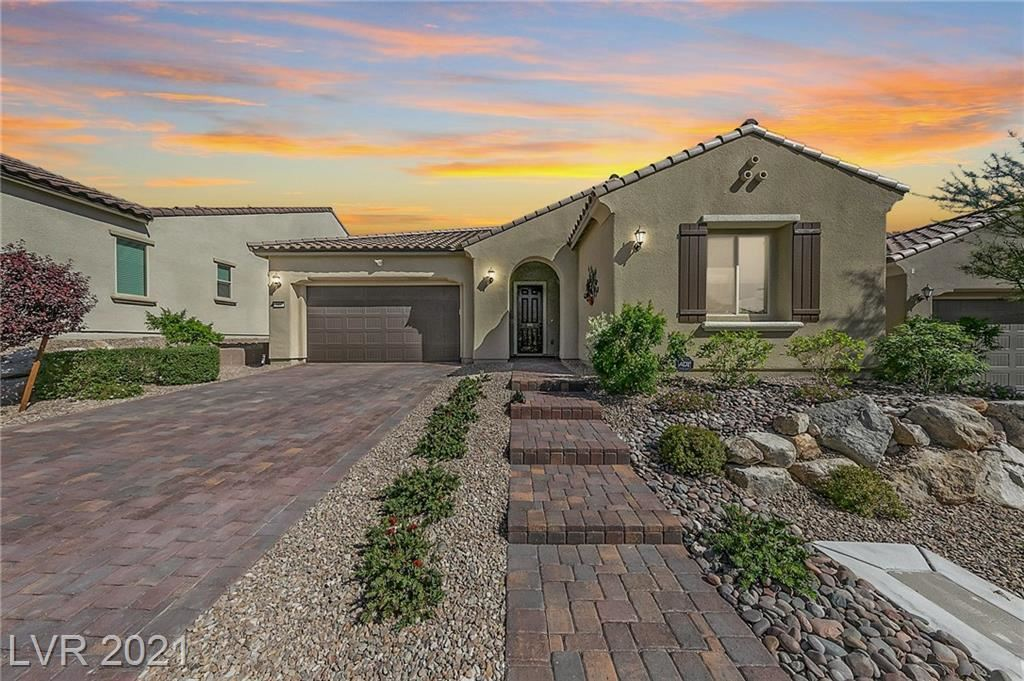 Photo of 3402 Molinos Drive, Las Vegas, NV 89141 (MLS # 2286025)