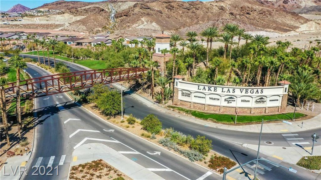 Photo of 1159 Casa Palermo Circle, Henderson, NV 89011 (MLS # 2332025)