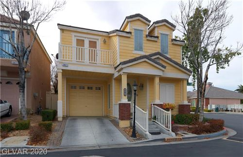 Photo of 10471 CAROLINE ROSE Street, Las Vegas, NV 89183 (MLS # 2162026)