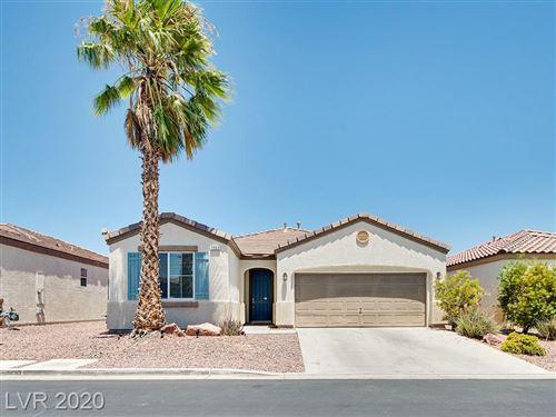 Photo of 7252 Forest Village Avenue, Las Vegas, NV 89113 (MLS # 2210026)