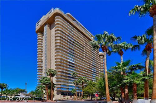 Photo of 3111 Bel Air Drive #207, Las Vegas, NV 89109 (MLS # 2317026)