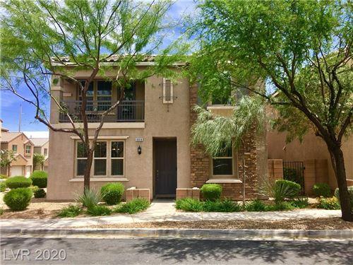 Photo of 10918 Ketchikan Street, Las Vegas, NV 89179 (MLS # 2201027)