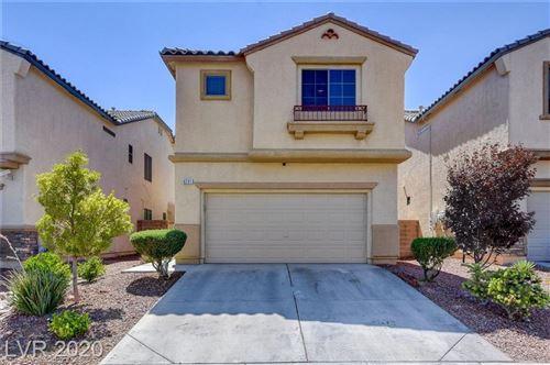 Photo of 6231 Copper Light Street, North Las Vegas, NV 89081 (MLS # 2209027)