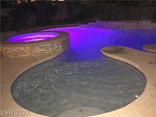 Photo of 4851 Contento Circle, North Las Vegas, NV 89031 (MLS # 2303027)