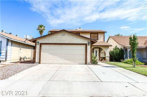 Photo of 7008 Cornflower Drive, Las Vegas, NV 89128 (MLS # 2319027)