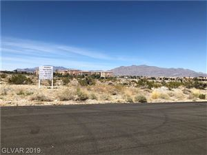 Photo of Darling Road, Las Vegas, NV 89149 (MLS # 2118028)