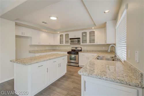 Photo of 680 HIDDEN CELLAR Court, Las Vegas, NV 89183 (MLS # 2166028)