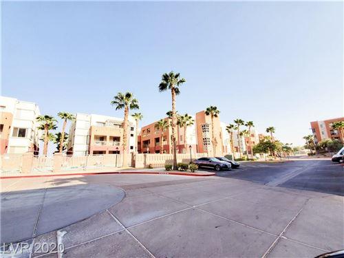 Photo of 71 East AGATE Avenue #203, Las Vegas, NV 89123 (MLS # 2223028)