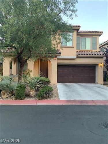 Photo of 11916 Amistoso Lane, Las Vegas, NV 89138 (MLS # 2248028)