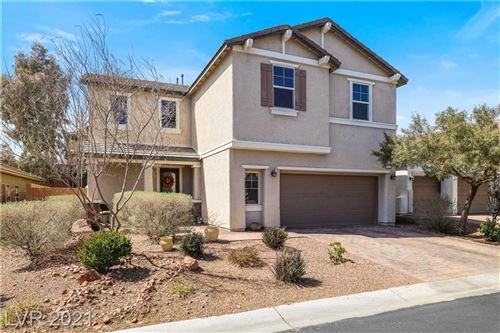 Photo of 7133 Whitford Street, Las Vegas, NV 89166 (MLS # 2279028)