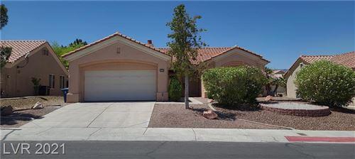 Photo of 2905 High Range Drive, Las Vegas, NV 89134 (MLS # 2294028)
