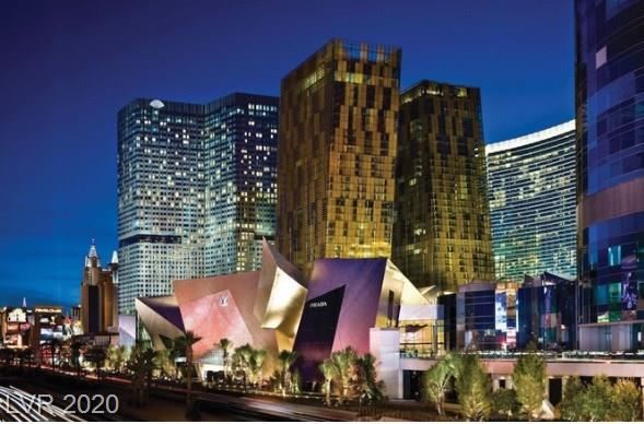 Photo of 3726 Las Vegas #3105, Las Vegas, NV 89158 (MLS # 2191028)