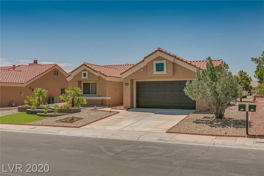 Photo of 8905 Villa Ridge Drive, Las Vegas, NV 89134 (MLS # 2201028)